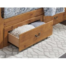 Under Bed Storage