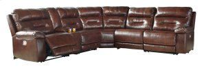 Bancker - Sienna 6 Piece Sectional