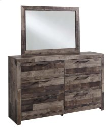 Derekson Dresser & Mirror