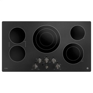 "GE ProfileGE PROFILEGE Profile™ 36"" Built-In Knob Control Cooktop"