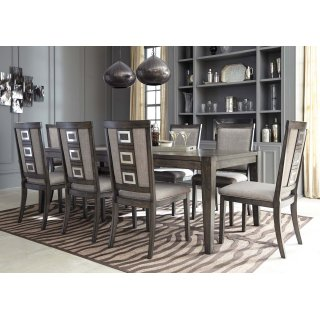 Chadoni 9 Piece Dining Set