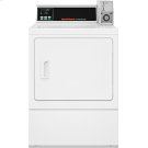 Electric Dryer - Coin-Operated - Rear Control Product Image