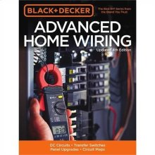 Advanced Home Wiring, Updated 4th Edition