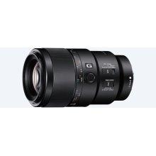FE 90 mm F2.8 Macro G OSS