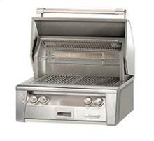 "30"" ALXE Built-in Grill All Infrared"