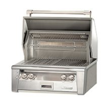 "30"" ALXE Built-in Grill with Sear Zone"