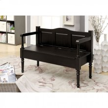 Carrickmacross Storage Bench