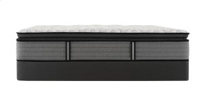 Response - Performance Collection - Surprise - Plush - Euro Pillow Top - Queen - Mattress Only