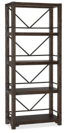 Home Office Roslyn County Etagere Product Image
