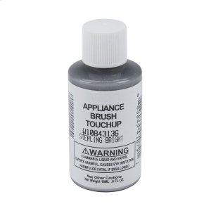 MaytagSterling Bright Appliance Touchup Paint
