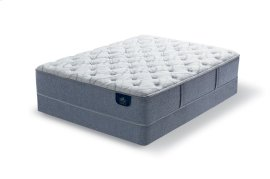 Clearance - Serta Luxe Hybrid Bellissimo Plush Queen - Sanitized