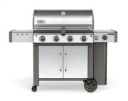 Genesis II LX S-440 Gas Grill Stainless Steel LP Product Image