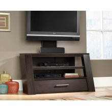 TV Stand With Optional Mount