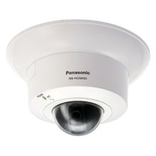 PoE Dome Network Camera