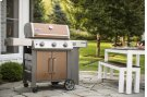 GENESIS II E-315 Gas Grill Copper LP Product Image