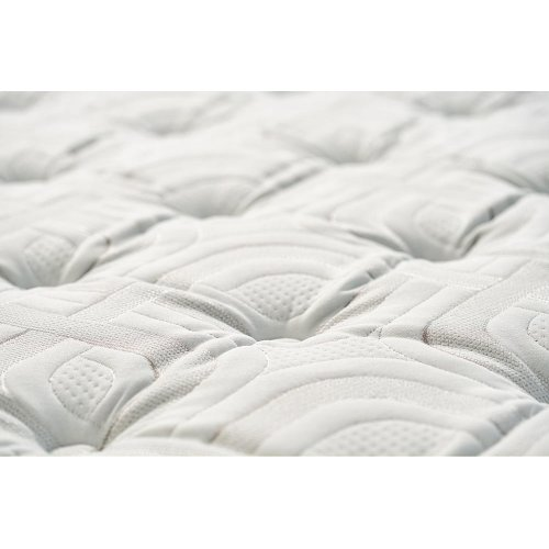 Response - Premium Collection - Satisfied - Plush - Euro Pillow Top - Split Queen
