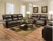 2435 Complete 3 Seat Sofa