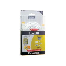 Panasonic HDMI Cable, 16.4 ft.