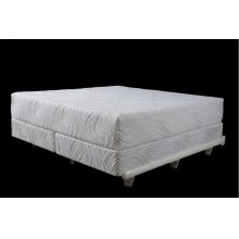 King Mattress - World's Best Bed - Talalay Active - Ultra Plush