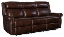 Living Room Esme Power Recliner Sofa w/ Power Headrest