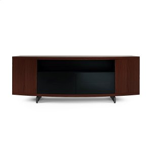 Media Console 8438 in Chocolate Stained Walnut -