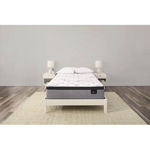 Perfect Sleeper - Elite - Trelleburg II - Plush - Pillow Top - Twin XL