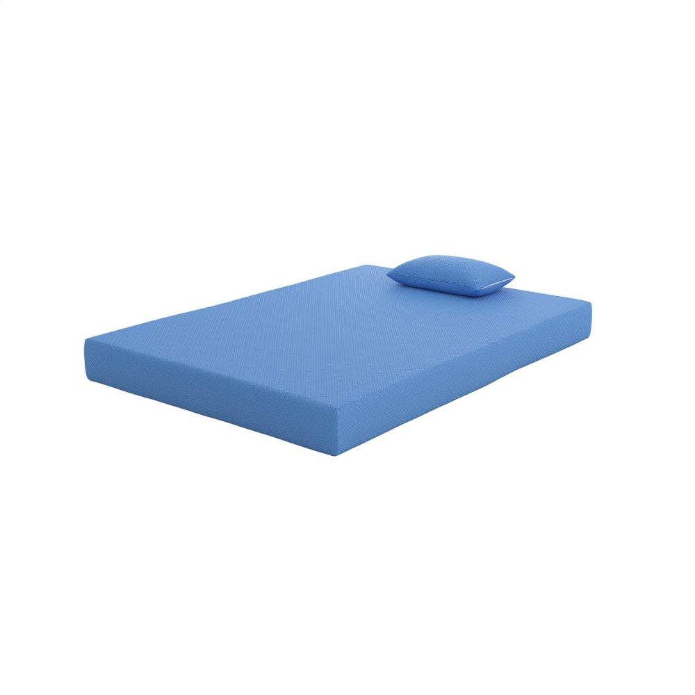 Full Mattress and Pillow 2/CN