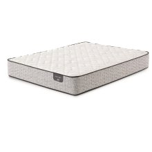 Mattress 1st - Danville - Firm - Queen