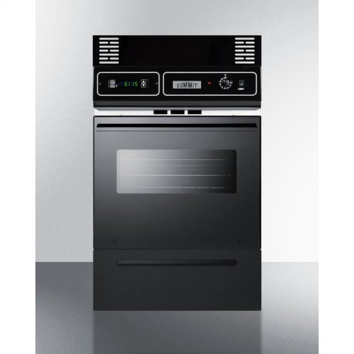 """Wall Oven Trim Kit To Extend Overall Height To 39"""""""