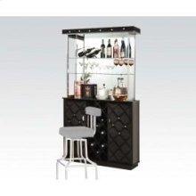 Jacey Wine Cabinet