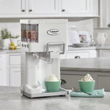 Mix It In Soft Serve Ice Cream Maker Parts & Accessories