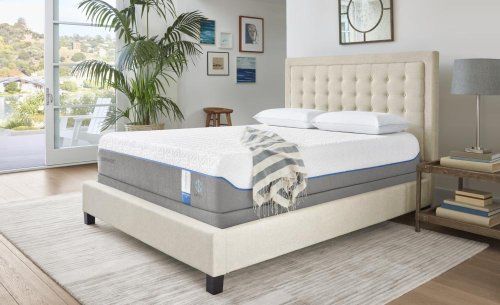 TEMPUR-Cloud Collection - TEMPUR-Cloud Supreme Breeze 2.0 - Twin XL