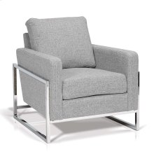 Anderson Modern Lounge Chair