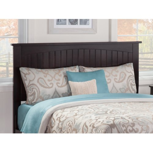 Nantucket Headboard King Espresso