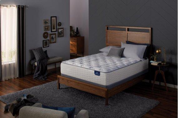 Perfect Sleeper - Select - Coralview - Tight Top - Plush - Twin