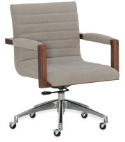 Home Office Elon Swivel Desk Chair Product Image