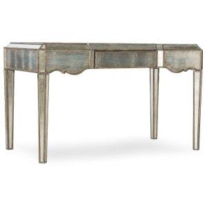 Hooker FurnitureHome Office Arabella Mirrored Writing Desk