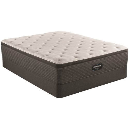 Beautyrest Silver - BRS900 - Plush - Pillow Top - Full