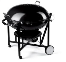 RANCH® KETTLE - 37 INCH BLACK