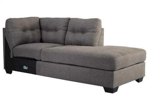 RAF Chaise Sleeper Sectional