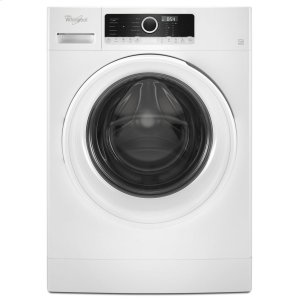 "Whirlpool1.9 cu. ft. 24"" Compact Washer with Detergent Dosing Aid option"