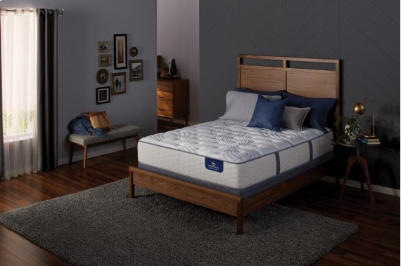 Perfect Sleeper - Elite - Visby Lake - Tight Top - Luxury Firm - Full