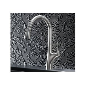 Blanco Napa Pull-down - Stainless Finish