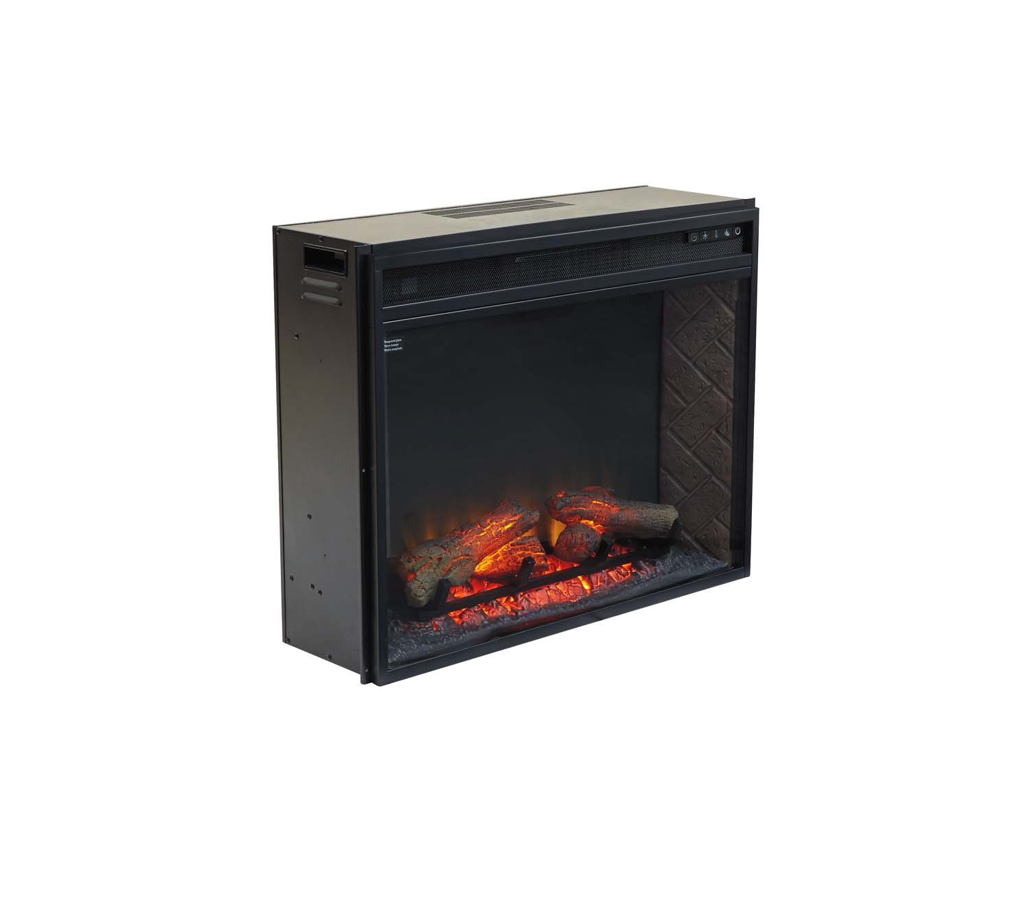 Charmant LG Fireplace Insert Infrared