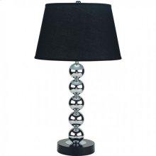 Opal Table Lamp (2/box)