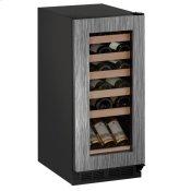 "15"" Wine Refrigerator With Integrated Frame Finish (115 V/60 Hz Volts /60 Hz Hz)"