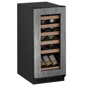 "U-Line15"" Wine Refrigerator With Integrated Frame Finish (115 V/60 Hz Volts /60 Hz Hz)"
