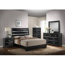 Equinox Bedroom Set
