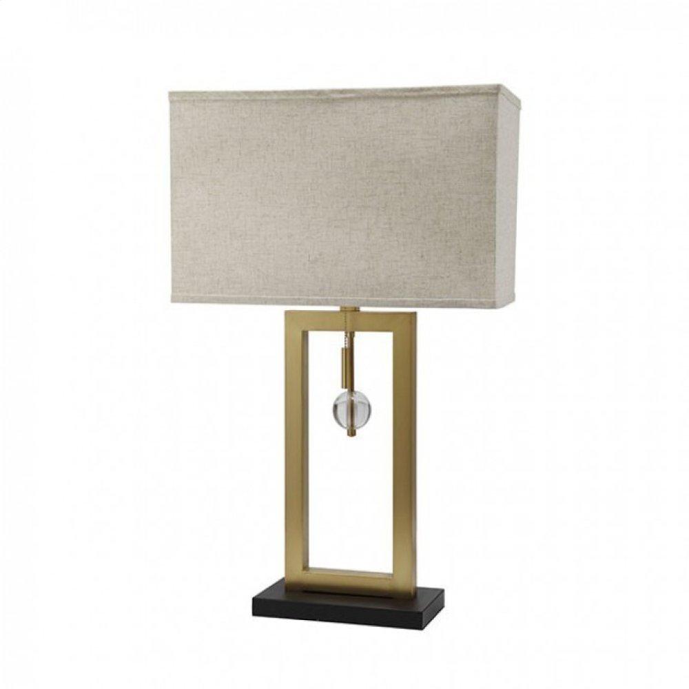 Tara Table Lamp