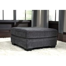 Tracling Accent Ottoman